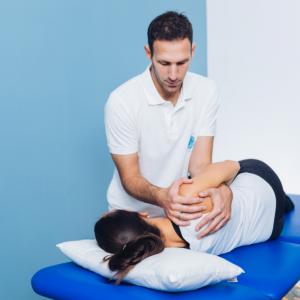 Osteopatski tretman