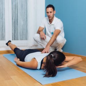 Tretman fizikalne terapije