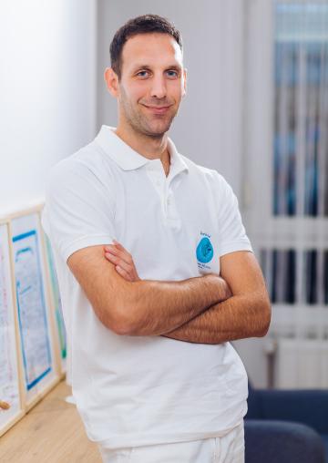 Ivan Radicev profil slika