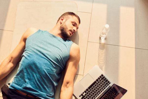 Terapijske vježbe online